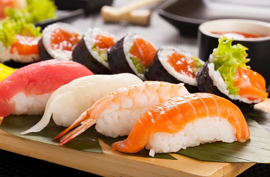 từ vựng tiếng Nhật về đồ ăn