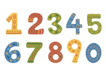 Cách đọc số trong tiếng Nhật